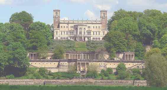 Замок Альбрехтсберг