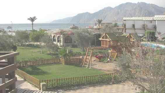 Египет. Курорт Дахаб