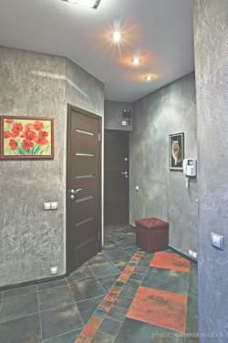 Дизайн квартир европа