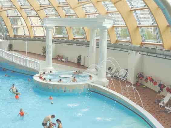 аквапарк в перово карибия фото