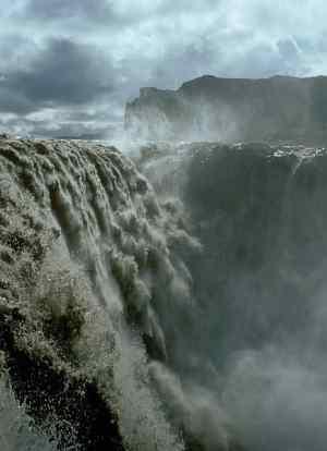 Необыкновенная красота Исландии