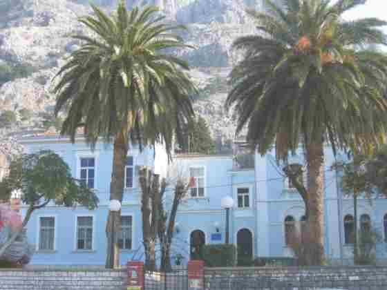 Морской факультет Университета