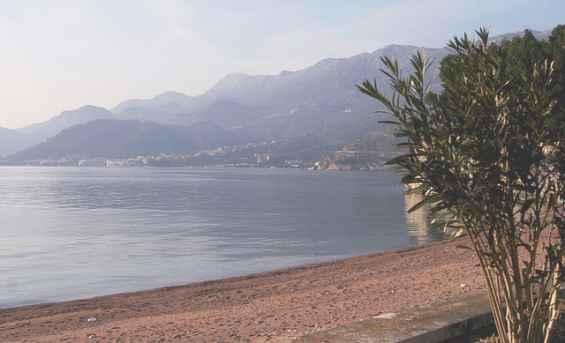 Черногория. Побережье Адриатического моря