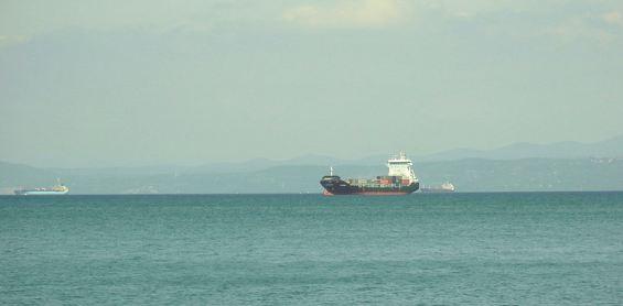 Судоходство в Адриатическом море