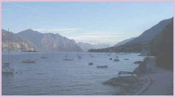 Италия. Живописное побережье