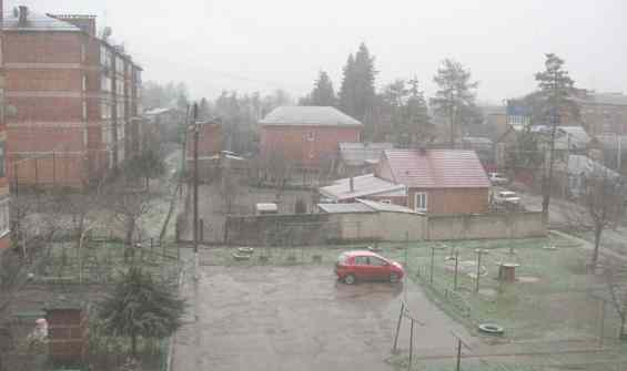 Курорт Хадыженск