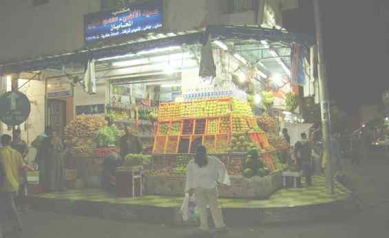 Рынок Оld Market в Старом городе
