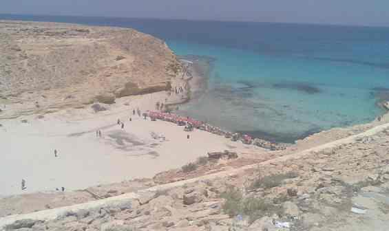Египет. Побережье Красного моря