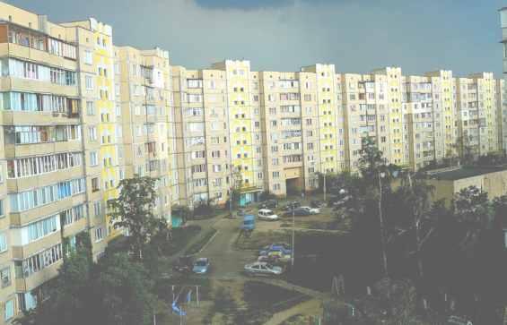 Недвижимость Киева. Деснянский район