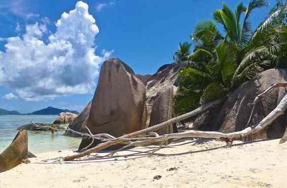 7 Остров Ла-Диг. Сейшелы. roswita2009
