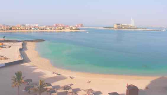 Государство ОАЭ. Курорт Дубай