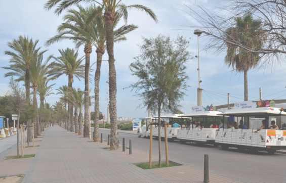 Испанский остров Майорка